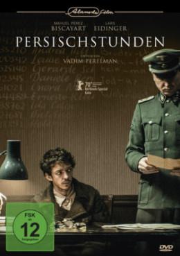 Filmcover Persischstunden