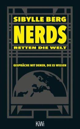 Buchcover Nerds retten die Welt