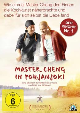 "Titelbild des Films ""Master Cheng in Pohjanjoki"", Foto: jpc.de"